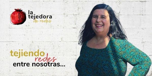 Mailchimp Cabecera La Tejedora de Redes