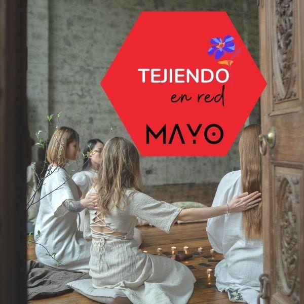 TEJIENDO EN RED MAYO