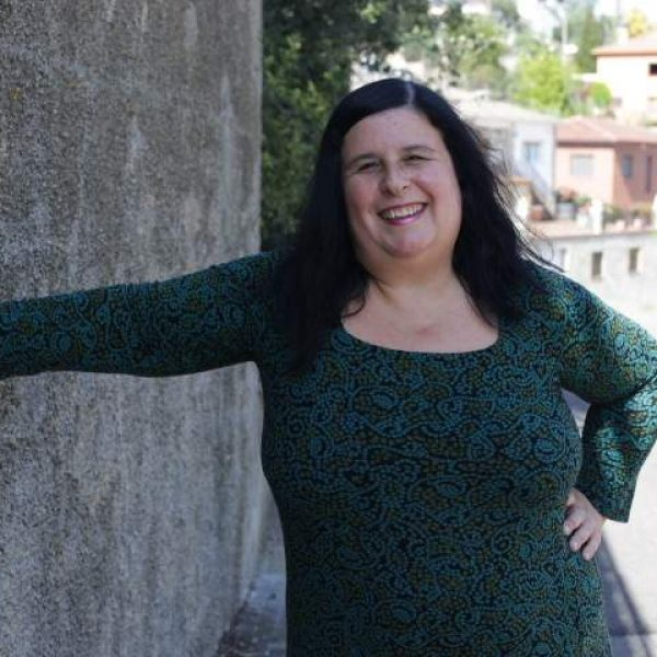 Cristina Ecija