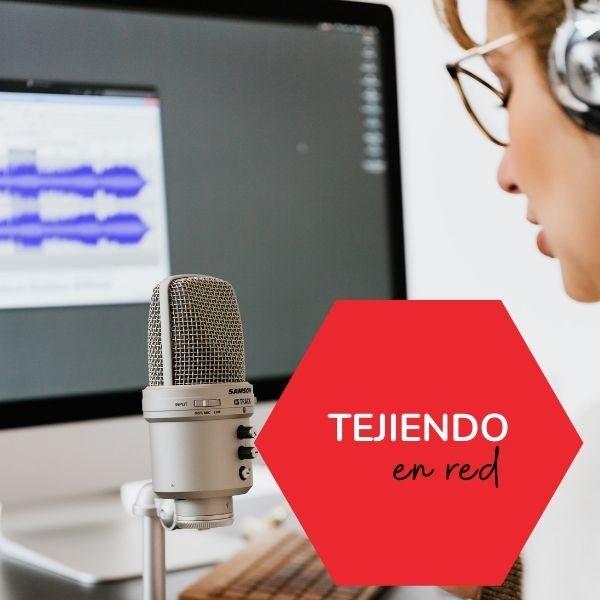 TEJIENDO EN RED 8º TALLER Audacity cuidando el audio de nuestro trabajo v3